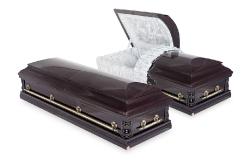 Гроб Американец